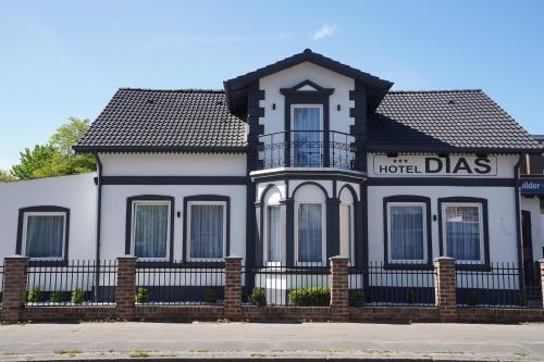 Hotel Dias, Pinneberg