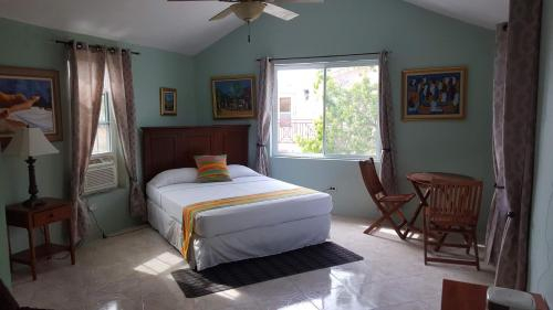 L'anse a L'eau Beach House, les Cayes