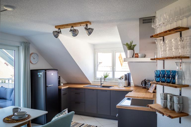 Sohana Lifestyle Apartments, Ortenaukreis