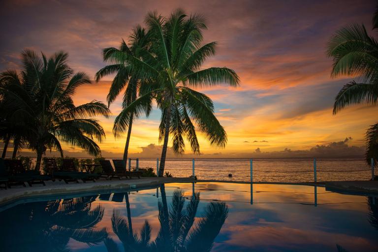 Paradise Taveuni, Cakaudrove