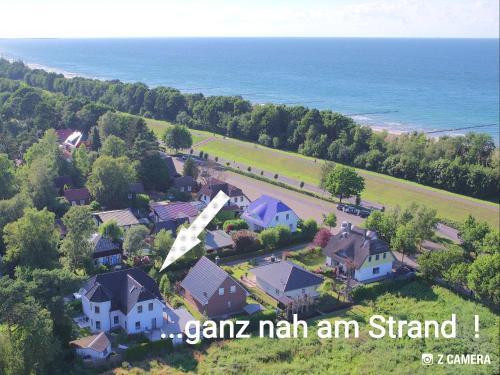 Ostseevilla Dietlinde, Vorpommern-Rügen