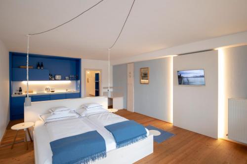 Frauscher Hafen-Apartments, Gmunden
