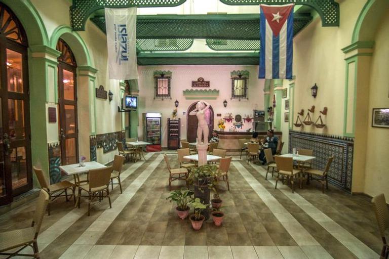 Plaza, Camagüey