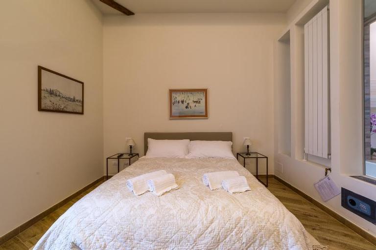 Luxurius Apartment in Santa Maria, Xilin Gol