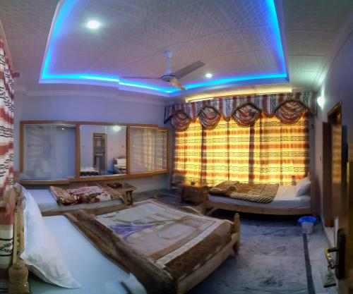 ALMAS HOTEL, Malakand