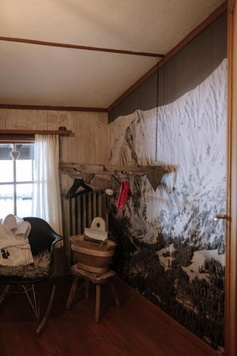 Wildstrubel Lodge, Frutigen