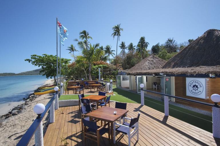 Boathouse Nanuya, Ba