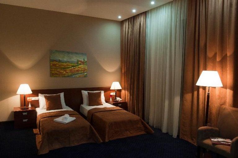 Europe Hotel Stepanakert, Khankendi  (Nagorno-Karabakh)