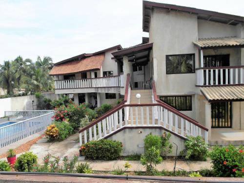 Residence SAHOTY, Grand-Popo