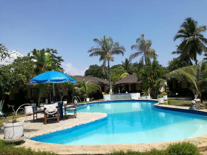 Madiro Hotel, Diana