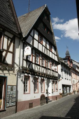 Bistro Rene, Mainz-Bingen