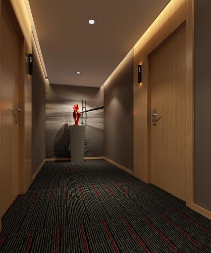 Thank Inn Chain Hotel Jiangsu Zhenjiang Danyang Danjin Road, Zhenjiang