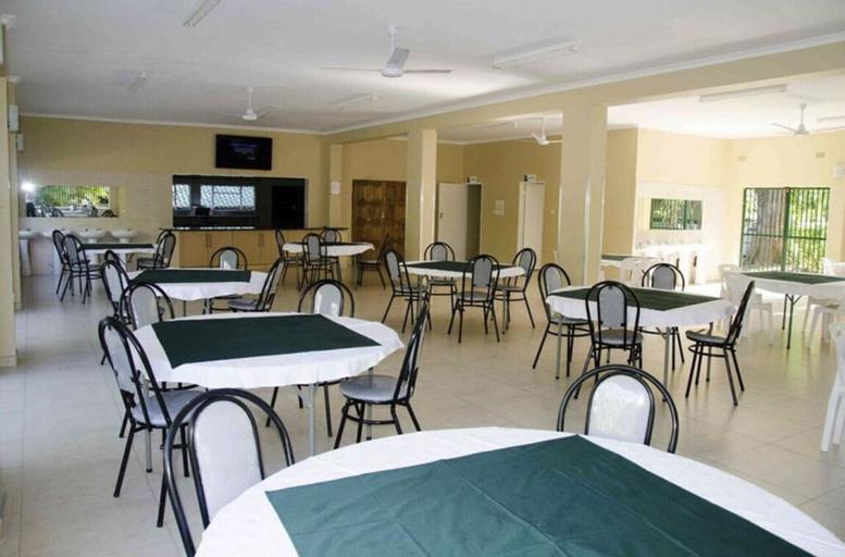 Tamarind Lodge, Kariba