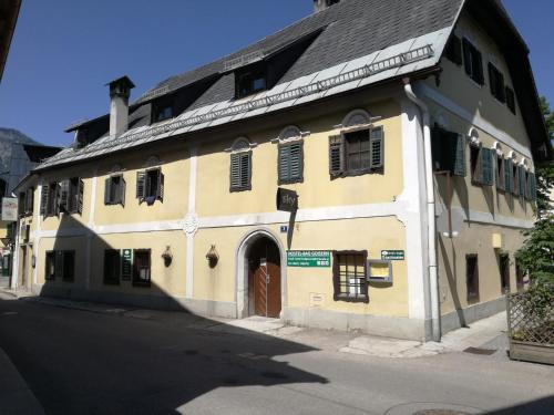Hostel-Badgoisern1, Gmunden