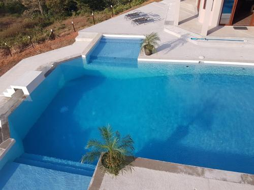 Torio Vacation Villas, Montijo
