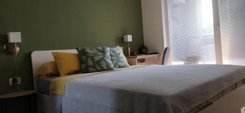 Bed & breakfast,