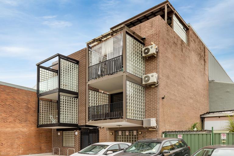 Balmain Darling Apartments, Leichhardt
