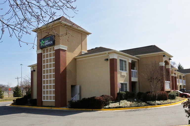 Extended Stay America Washington, D.C. - Sterling - Dulles, Loudoun