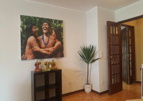 Amazonia Tribos Guest House, Porto