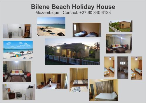 Bilene Beach House, Bilene