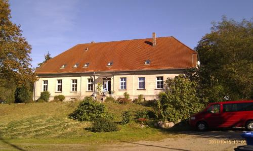 Gutshaus Alt-Jargenow, Vorpommern-Greifswald