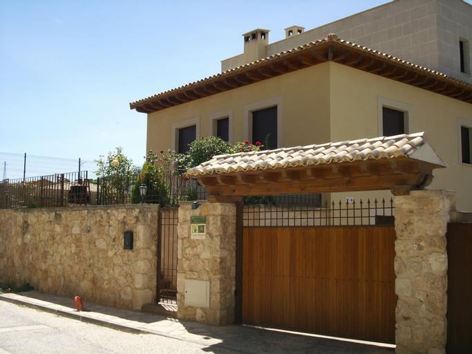Casa Rural Las Murallas, Guadalajara
