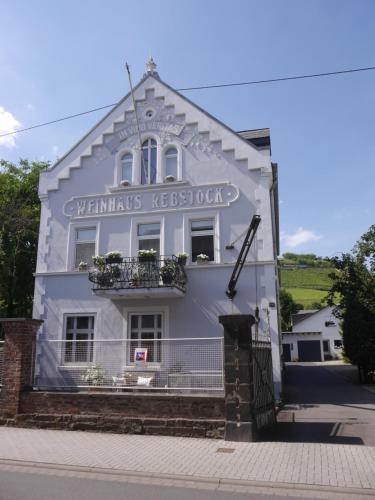 Altes Weingut Weinhaus Rebstock, Mayen-Koblenz