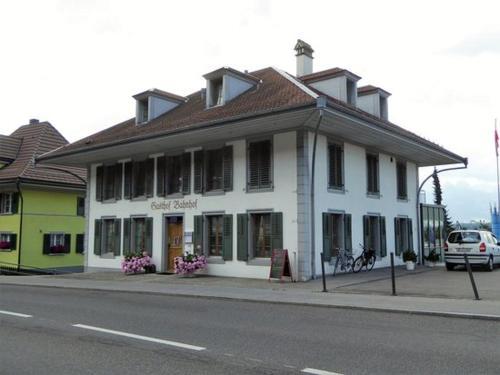 Gasthof Bahnhof Heimberg, Thun