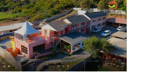 Hotel Esencia, Choapa