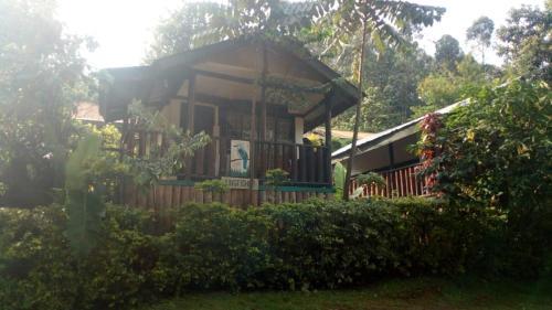 Bwindi View Lodge and Camp Site, Kinkiizi