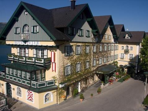 Hotel Peter, Gmunden