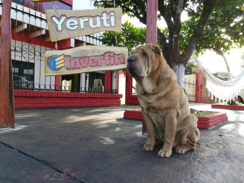 Posada Turistica Yeruti, Cambyreta