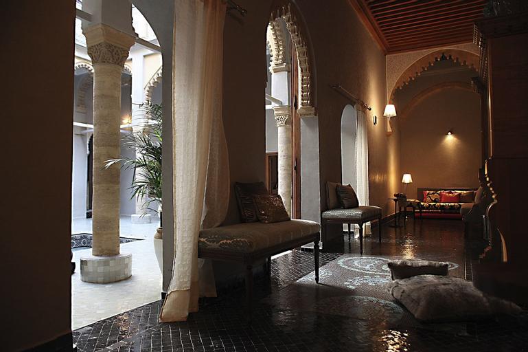 L'Alcazar, Rabat