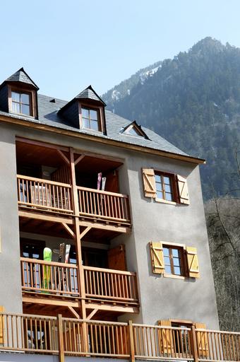 Residenze Nemea Les Chalets D'Estive, Hautes-Pyrénées