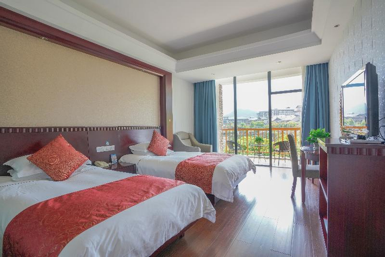 Star Island Impression Holiday Hotel, Hangzhou