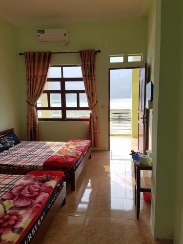 Minh Tan Guest House, Ba Bể