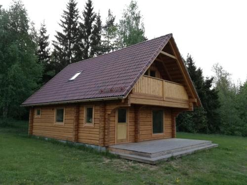 Miilimae Guesthouse, Nõo
