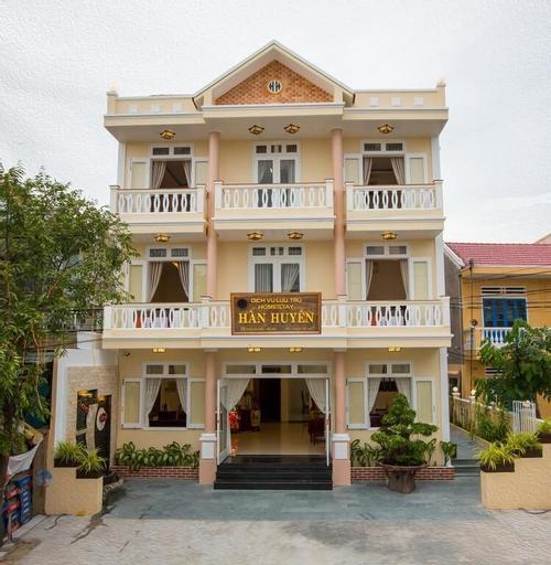 Han Huyen Homestay, Hội An