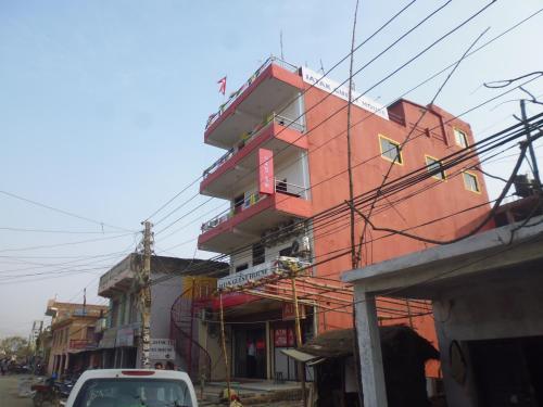 Jatak Guest House, Lumbini