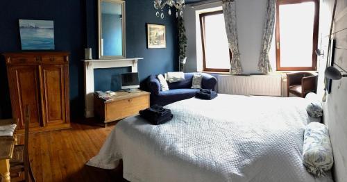 Plumbago Bed & Breakfast, Brabant Wallon