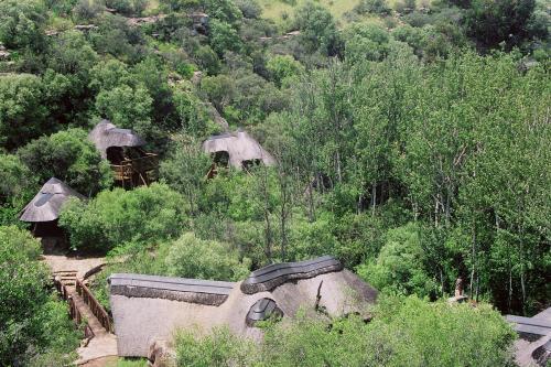 Letsatsi Game Lodge, Xhariep