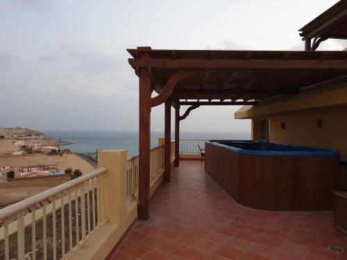Pent House, Porto El Sukhna, 'Ataqah
