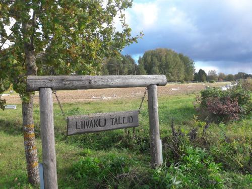 Liivaku stables, Tarvastu