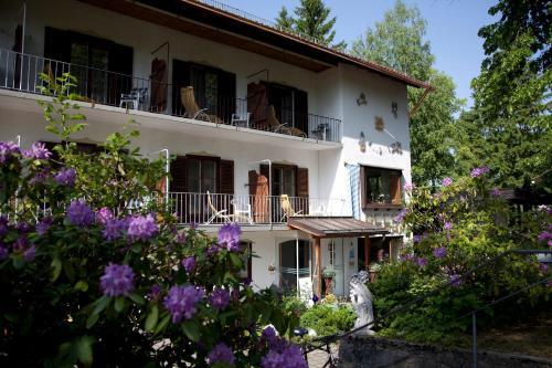 Hotel BEER Gesundheit, Bad Tölz-Wolfratshausen