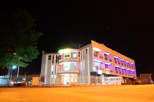 Casa Hotel Ltd, Huye