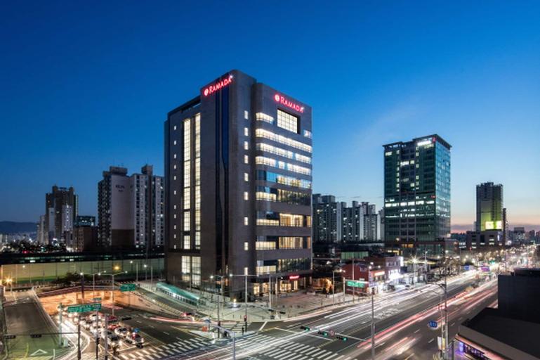Ramada Seoul Sindorim Hotel, Yeongdeungpo