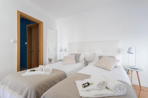 Apartments Center Alfama, Lisboa
