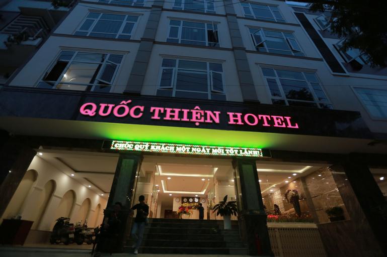 Quoc Thien Hotel, Thanh Khê