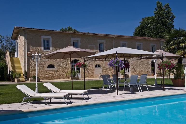 Hôtel la Tour Perrier, Gironde