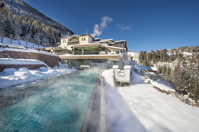 Mountain Spa Resort Albion, Bolzano